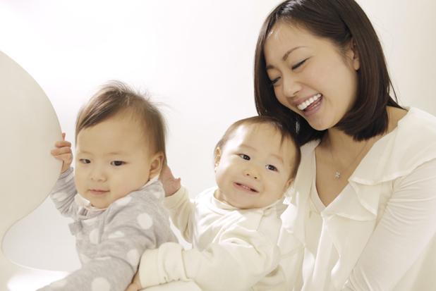 意外と多い! 家の中で発生する子供の不慮の事故を防ごう