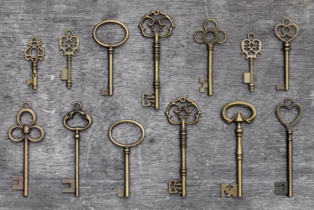 いつから鍵は存在している? 鍵の歴史について