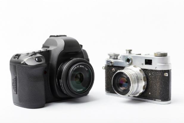 カメラやビデオカメラを守ろう! どんな盗難対策をするべき?